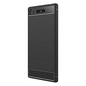 Ốp Lưng Cho Sony Xperia XZ1 Chống Sốc Dẻo - Hàng Nhập Khẩu