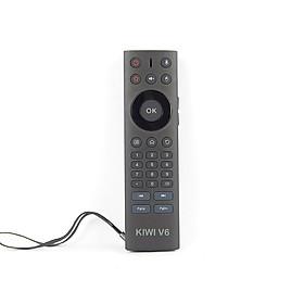 Chuột Bay KIWI V6 (có mic, hỗ trợ tim kiếm bằng giọng nói)