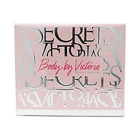 Victoria's Secret Body By Victoria Perfume Eau De Parfum 3.4 oz