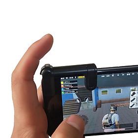 Bộ 2 Nút Bấm Chơi Game PUBG Dòng K9 Hỗ Trợ Chơi Pubg Mobile, Ros Mobile Trên Mobile, Ipad