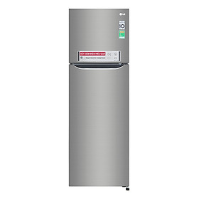 Tủ Lạnh Inverter LG GN-M255PS (255L) - Hàng Chính Hãng