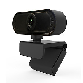 USB2.0 1080P FHD Webcam 2M Pixel Video Web Camera with Microphone for Computer Laptop