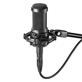 Micro Thu Âm Condenser Audio Technica AT2050 - Hàng Chính Hãng