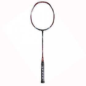 Vợt Cầu Lông Apacs Virtus 77 Tặng kèm dây đan vợt Taan (đỏ/ đen)