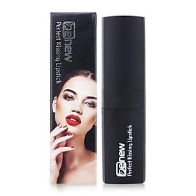 Son lì siêu mềm mượt Benew Perfect Kissing Lipstick Hàn Quốc 3.5g # 06 Baby Pink Tặng móc khoá-3