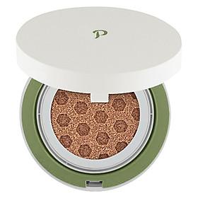 Phấn Nước Kiểm Soát Dầu Nhờn Papa Recipe Honey Fit Skin Control SPF50+ Pa+++ (15g)-0