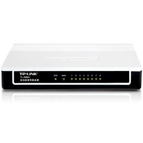 TP-LINK TL-R860 - Bộ chia mạng 8 cổng