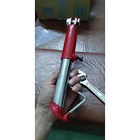 Chân chống xe máy Siêu Cứng làm từ Ti Phuộc ( có ốc tăng chỉnh ),Sản Phẩm Chất Lượng, Ưu Đãi, Tốt Dành Cho Bạn