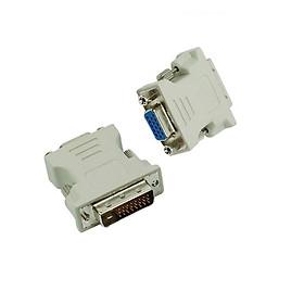 Đầu chuyển DVI ra VGA