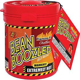 Kẹo thối Bean Boozled phiên bản siêu cay Fiery Five hộp may rủi 99gr