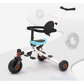 Xe Đẩy Scooter Trẻ Em TF5-1 Hàng Chính Hãng