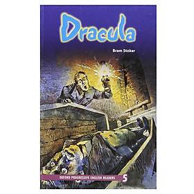 Oxford Progressive English Readers 5: Dracula