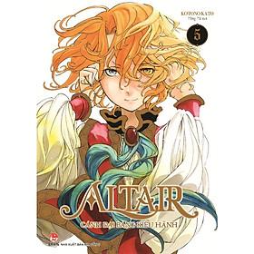 Altair - Cánh Đại Bàng Kiêu Hãnh – Tập 5