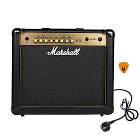 Ampli Marshall MG30FX Gold (Công suất 30W) Amply Đàn Guitar Điện Combo Amplifier MG30GFX - Kèm Móng Gẩy DreamMaker