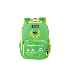 Balo học sinh cho nam nữ TN Bags, thiết kế phong cách hàn quốc, chất liệu dù 1680 cao cấp bền đẹp, dùng cho bé học sinh mầm non, tiểu học đi học, đi chơi - TN.B 3004
