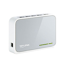 TP-Link TL-SF1005D - Bộ Chia Tín Hiệu Để Bàn 5 cổng 10/100Mbps - Hàng Chính Hãng