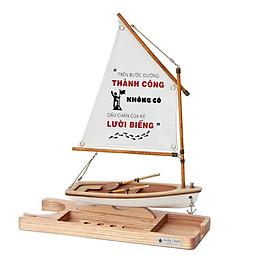 Mô hình Thuyền Lucky C200 A006.T3