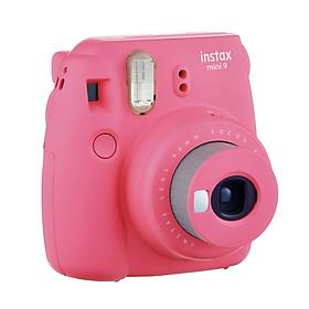 Máy ảnhFujifilm instax Mini 9 Pink