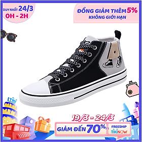 Giày Sneaker Nam YAMET YM-9915