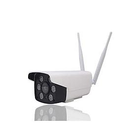 Camera IP Wifi Ngoài Trời Yoosee 2.0 Full HD 1080P - Đàm thoại 2 chiều ( Ban đêm có màu) + Tặng thẻ Nhớ 32GB - Hàng Nhập Khẩu