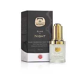Tinh Chất Buổi Tối - Elixir+ Nourishing Night Serum Kedma 30gr