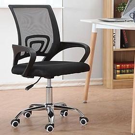 Ghế xoay văn phòng 301 thiết kế hiện đại