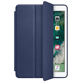 Bao Da Smart Case Gen2 TPU Dành Cho iPad Mini 5 - Hàng nhập khẩu