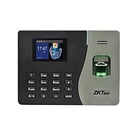 Máy chấm công vân tay, thẻ ZKTeco K14