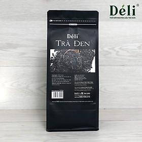 Trà đen Déli gói 500g
