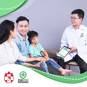 Gói Xét Nghiệm Đánh Giá Sức Đề Kháng Và Hệ Miễn Dịch -  Dịch Vụ Tại Nhà - Dr.Oh - Bệnh Viện Đa Khoa Hồng Đức