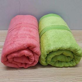 Khăn tắm tre 70x140cm, 450gr