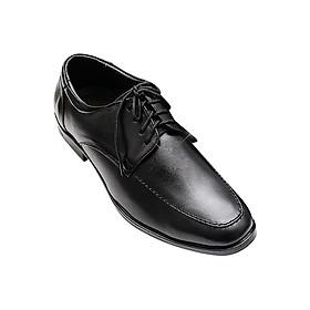 Giày Tây Nam Cột Dây VNL VNL1A2TK0TN - Đen