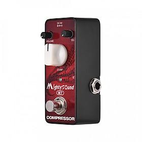 Bàn Đạp Chỉnh Âm Guitar Mighty Sound M7