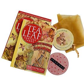 Bộ bài Tea Leaf Fortune Bài Trà Tea Leaf Cards Deck