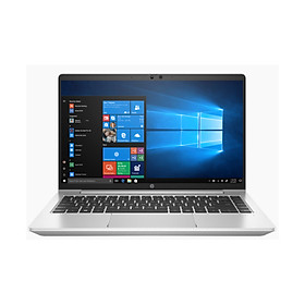 "Laptop HP ProBook 440 G8, Core i5-1135G7,8GB RAM,256GB SSD,Intel Graphics,14""FHD,Fingerprint,3cell,Win 10 Home 64,Silver_2H0S6PA - Hàng Chính Hãng"