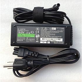 Sạc dành cho laptop Sony vaio VGN-CS36GJ, Model PCG-7G7P