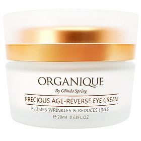 Kem Chống Lão Hóa Vùng Mắt Organique Precious Age-Reverse Eye Cream SP-OAC-003169 (20ml)