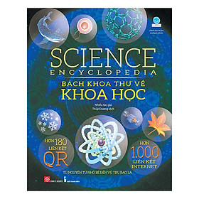 Science Encyclopedia – Bách Khoa Thư Về Khoa Học