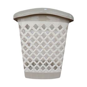 Hình ảnh Thùng Rác Nhựa Vuông