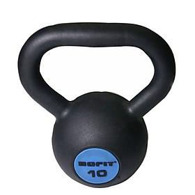 Tạ bình cao su Bofit 10kg (1 cục)