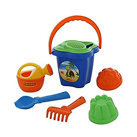 Bộ Đồ Chơi Dụng Cụ Làm Vườn Số 21 Polesie Toys - Mẫu 1