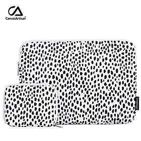 CANVASARTISAN Túi Đựng Macbook Air Pro Tablet Chống Nước 11 / 12 / 13 / 14 / 15 Inch