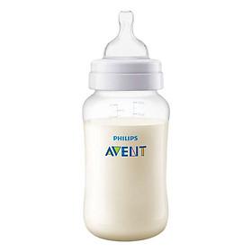 Bình Sữa giảm đầy hơi Philips Avent SCF816/17- 11oz - 330ml