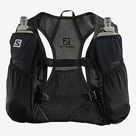 Balo Leo Núi Agile 2 Set Black NS - L40154300 - Đen  - NS