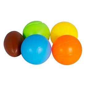 Bộ Đồ Chơi 5 Bóng Ball Collection Antona