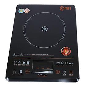 Bếp Hồng Ngoại Comet CM5528 - Hàng Chính Hãng
