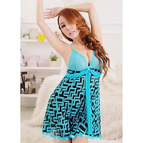 Đầm ngủ sexy D MS958