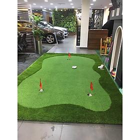 Thảm tập golf putting 4 (1 tấm)