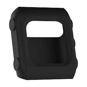 Silicone Rubber Case Sleeve Shookproof Cover Skin for Polar V800 Sport Smart Watch