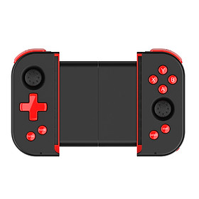 X6 Pro Mobile Phone Bluetooth Wireless Game Controller For Pubg Honour Of Kings Mobile Legends